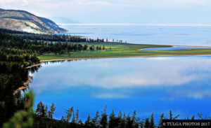 Khovsgul-Lake
