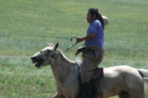 Baatar Ah about us Nomadic Trails