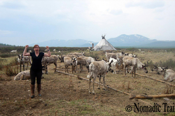 Fiona-at-reindeer-herders