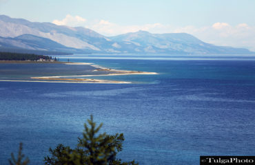 Khuvsgul Lake (2)