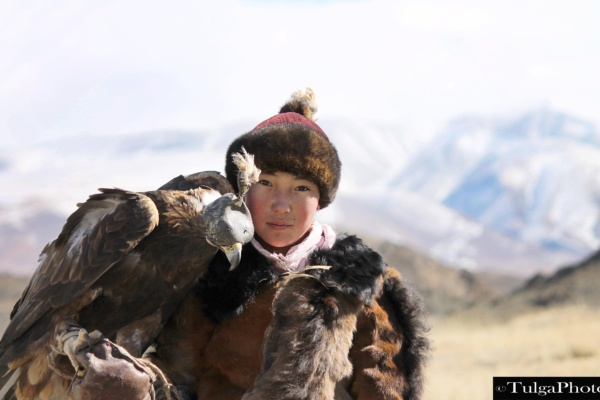 Eagle Huntress3