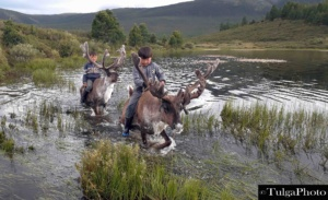 Children of Reindeer Herders Travel Blog