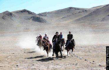 Female horse rider2
