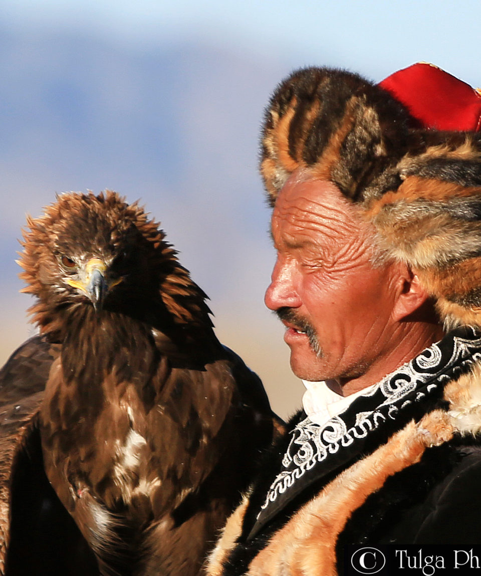 Golden Eagle Festival Daliahan