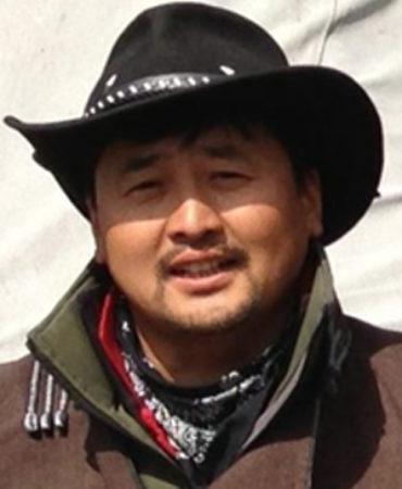 Tulga, Head of Operation and Tour Leader