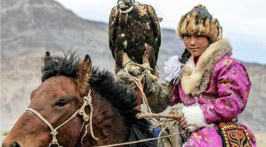 Eagle Huntress Zamanbul5